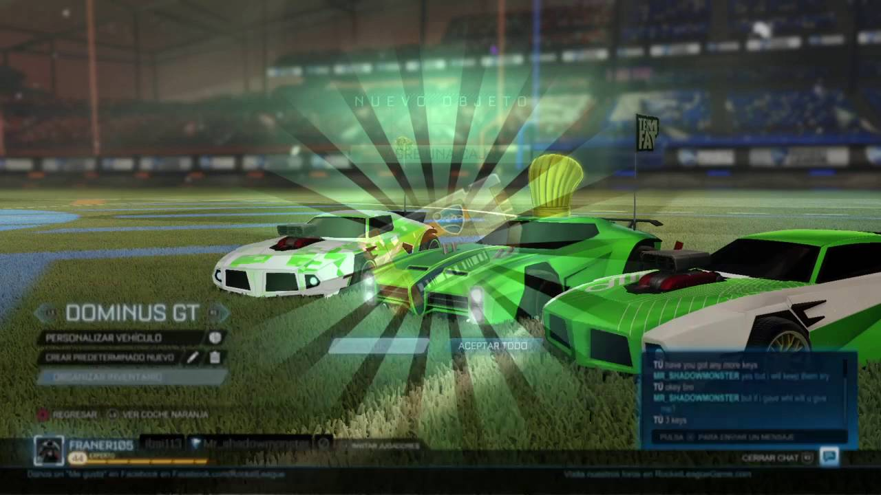 Best Trade Ever On Rocket League You