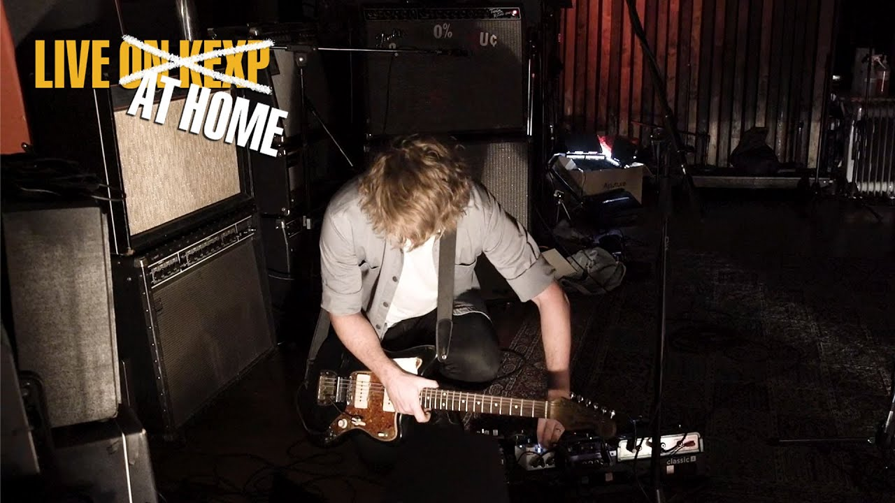 Download METZ - Full Performance (Live on KEXP at Home)