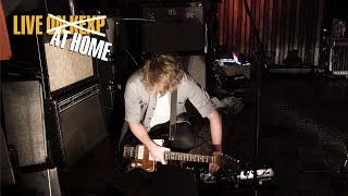 METZ - Full Performance (Live on KEXP at Home)