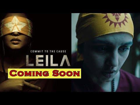 Leila | Netflix Series | Coming On 14 June| Huma Qureshi Mp3