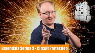Ben Heck's Essentials Series 3: Circuit Protection at Eaton