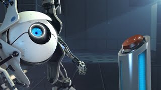 Is it possible to solve CO-OP maps ALONE? ★ Portal 2