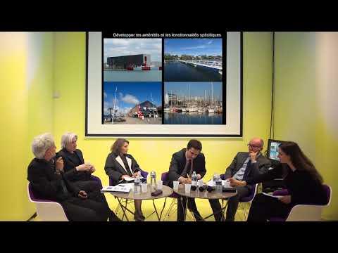 Le Havre, horizon maritime et patrimoine mondial