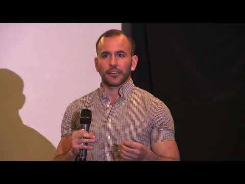 Women In Leadership | Renzo Javier Barrantes | TEDxJWUNorthMiami
