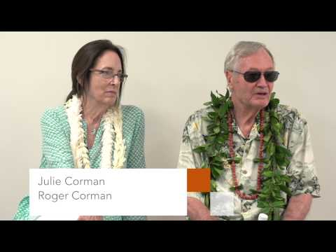 Roger Corman talks about Remakes