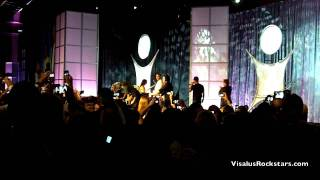 Visalus Black and White Party with DJ Dijital and Romeo- Vitality 2011