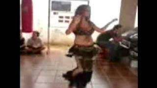 Alice Sabino - Habibi ya Eini (Bellydance 2006)