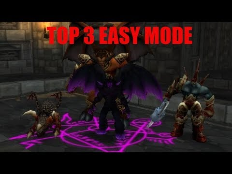 Demonology Warlock TOP 3 ???? The Lich King 25 Man Heroic ????World Of Warcraft