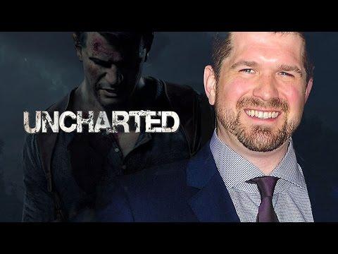 Director Seth Gordon Leaves Uncharted Movie Adaptation  AMC Movie