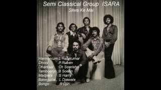 Silwa Ke Mai - Semi Classical Group Isara sung by Indra Ramcharan