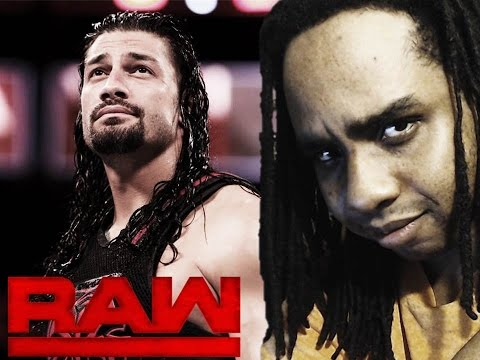 Roman Reigns Opening RAW Promo REACTION :: Biggest Heel In Wrestling? :: RAW After Wrestlemania!