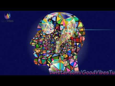 Higher Mental Activity : Gamma Waves Binaural Beats - Decision Making & Problem Solving #GV8