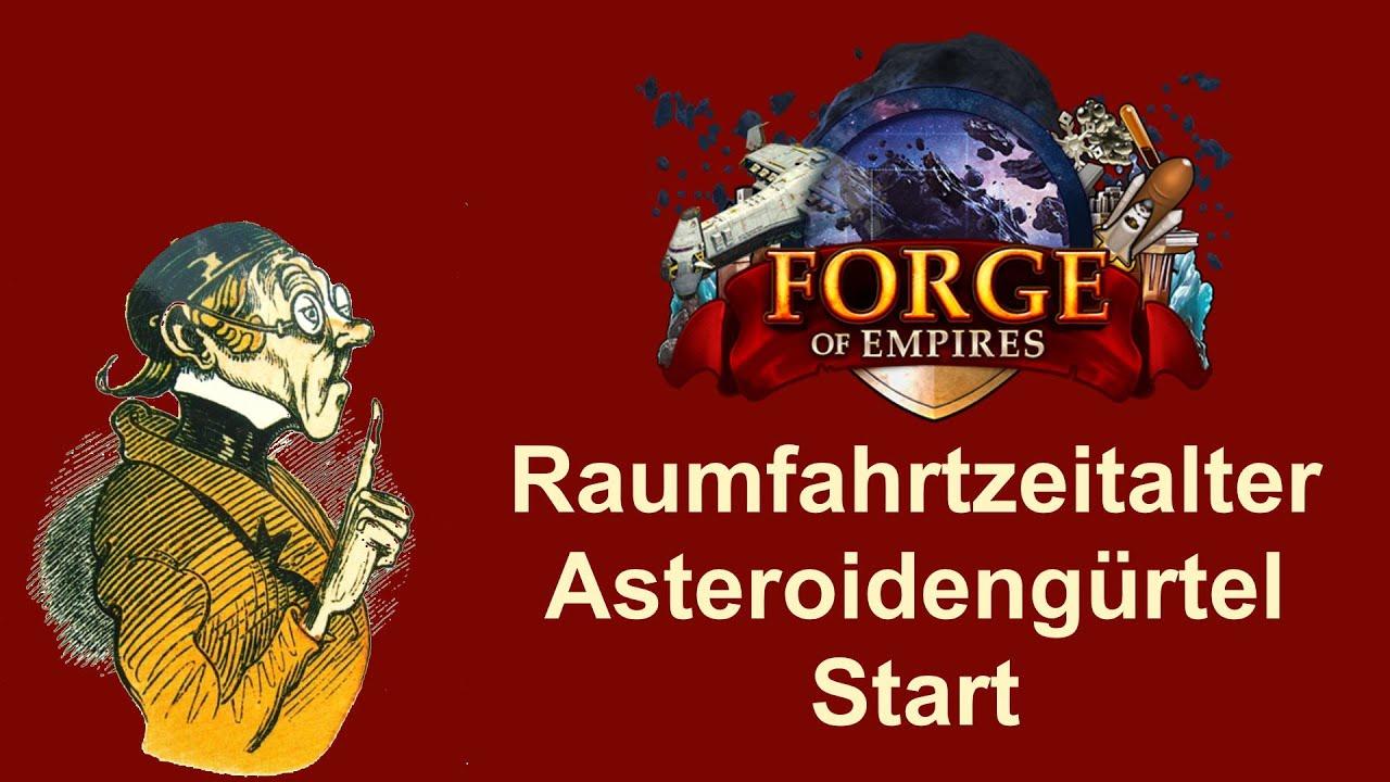 Forge Of Empires Zeitalter Aufsteigen