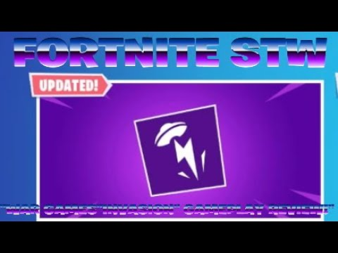 """FORTNITE STW:""""WAR GAMES""""INVASION""""GAMEPLAY REVIEW!"""""""