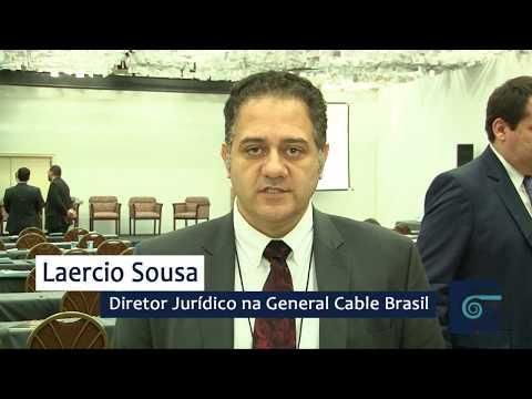 Diretor jurídico na General Cable fala sobre as informações oferecidas pelo portal inteliJur
