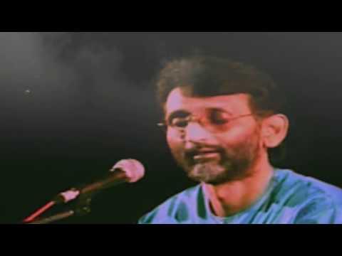 Brishti Elo | Acharya Jayanta Bose Live | Experimental Bengali Song