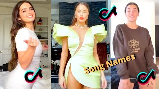 Best Tik Tok Dance Song compilation with Song Names  Dance Mashup September 2020