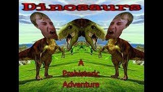 Dino Madness
