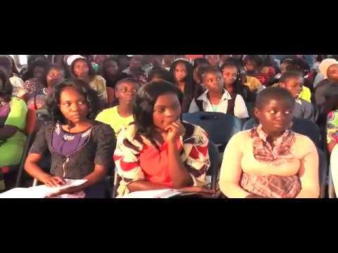 Réunion des Jeunes Soeurs (7. Problèmes d'Alimentation, Français-kikongo)