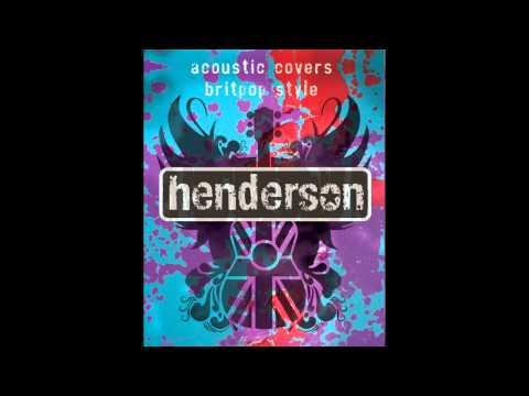Henderson bei Radio RSG