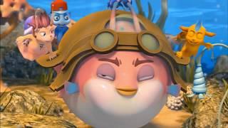 NHỮNG CHUYẾN PHIÊU LƯU Ở VÙNG ĐẤT VỎ SÒ TRAILER | SHELLDON  | Phim hoạt hình hay nhất cho bé