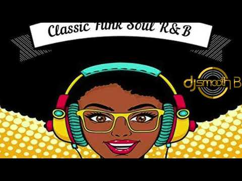 Funk Soul Party Mix