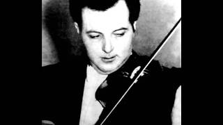 Julian Sitkovetsky plays Shostakovich Violin Concerto no.1, op.77