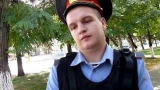 Ставрополь: незаконный запрет на видеосъемку у СтавНИПЧИ