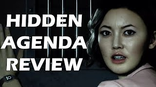 Hidden Agenda Review - The Final Verdict