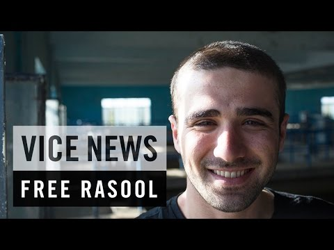 #FreeRasool: Shane Smith and VICE Media Call For Journalist's Release