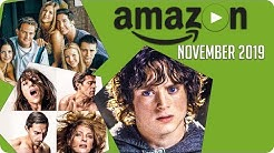 Neu auf Amazon Prime Video im November 2019