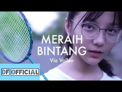 Via Vallen - Meraih Bintang (Official Theme Song 18th Asian Games 2018 🇮🇩) | Cover by Misellia