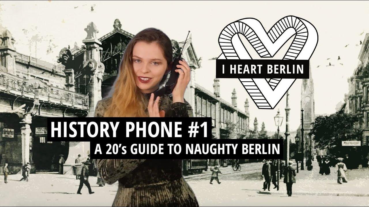 Berlin crossdresser Pansy Craze: