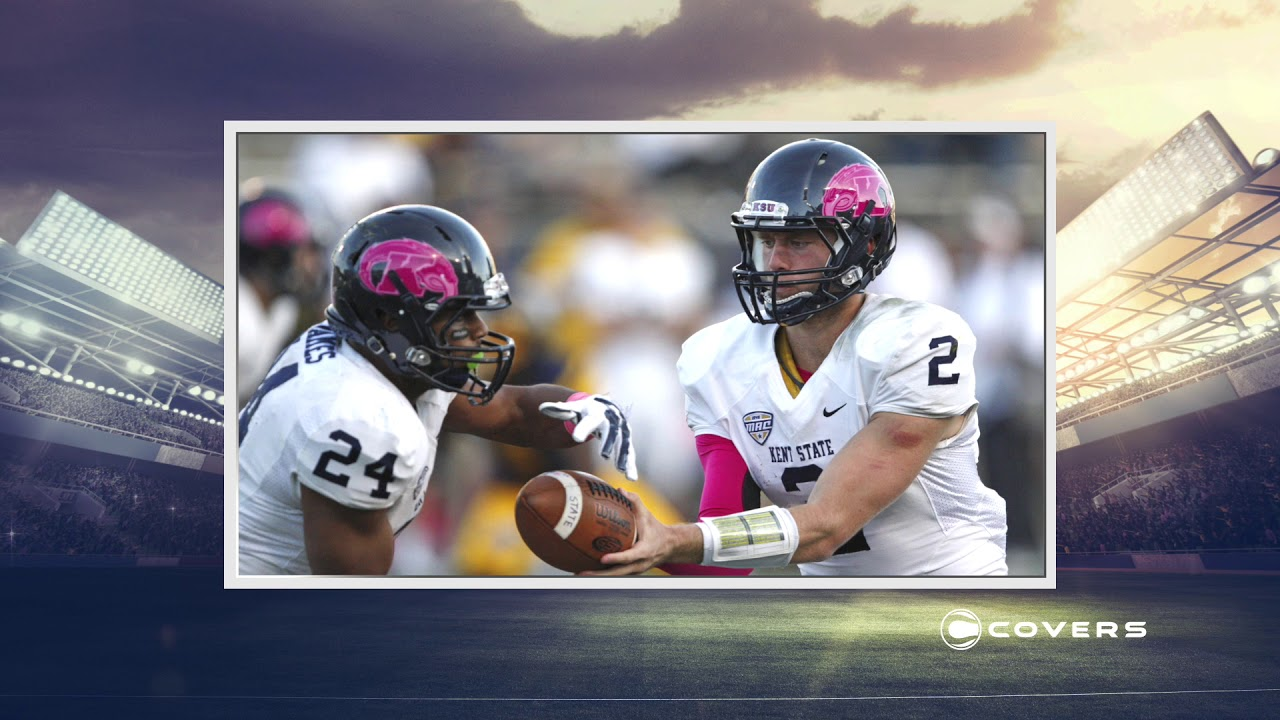 Las vegas odds college football bowl games