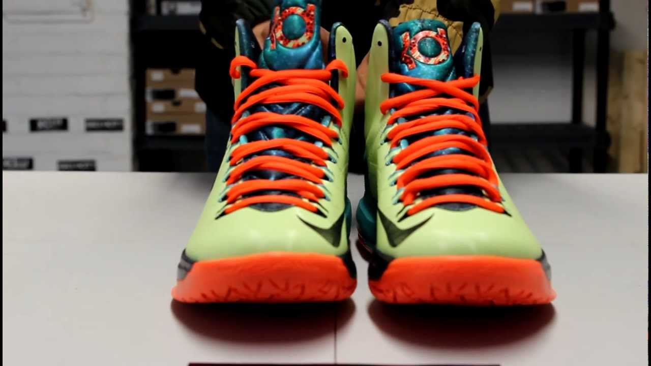 first rate 1826a a4c36 KD V All Star