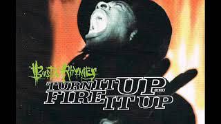 Busta Rhymes - Turn It Up (Remix Instrumental)