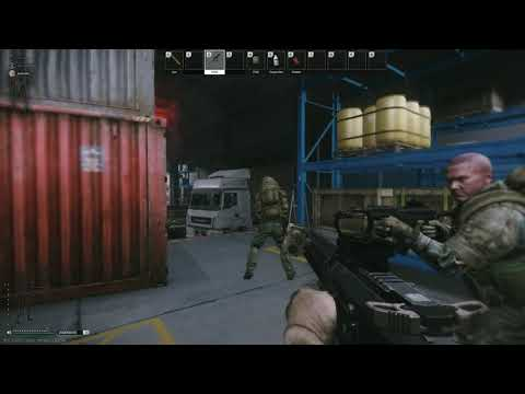 Escape From Tarkov Exploits