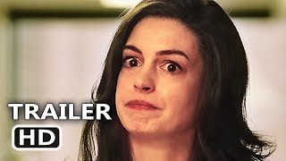 DARK WATERS Trailer (2019) Anne Hathaway, Mark Ruffalo, Drama