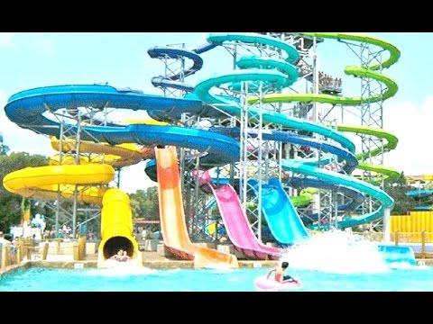 jogja-bay-waterpark---largest-waterbom-in-yogyakarta-indonesia-[hd]