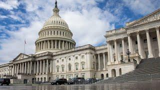 U.S. Bipartisan Group Reaḋies Stimulus Plan