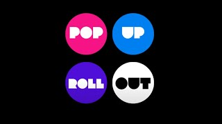 Pop Up Roll Out by Ty Wilkins