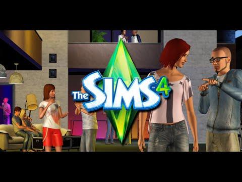 تحميل لعبة sims 4 كاملة مجانا