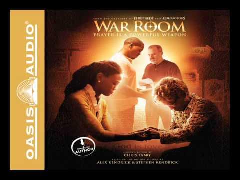 """War Room"" by Chris Fabry"