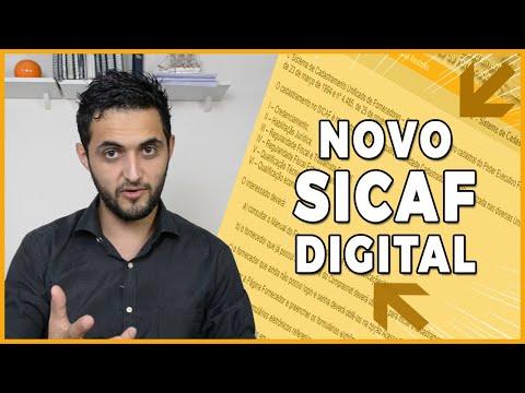 Noções de Licitação #14 | Novo SICAF Digital + Como fazer o cadastro no Portal Brasil Cidadão |