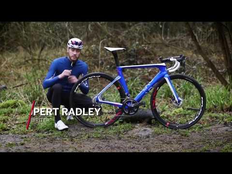 Cycling Weekly Checks Out The Orro Venturi