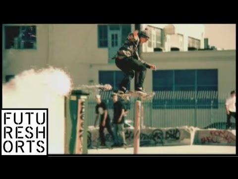 UNKLE - 'Heaven' | Future Shorts