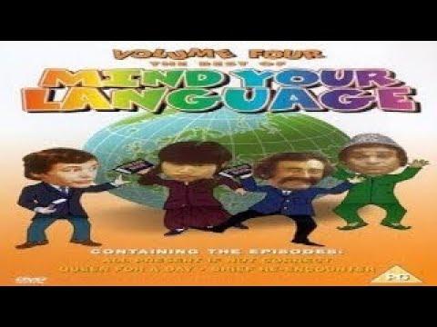 Mind Your Language Season 4