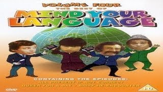Funny English Class: Mind Your Language Season 4 Complete English Subs