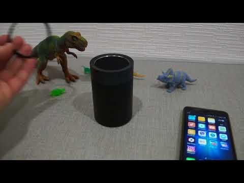 Акустическая система Xiaomi Mi Bluetooth Speaker 2 Black (FXR4042CN)