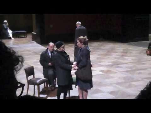 Rêve d'Automne - Patrice Chéreau